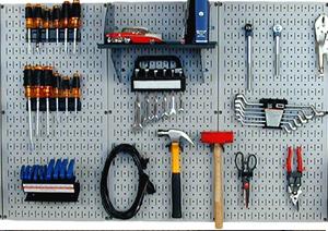 Breval Pegbre - 5S Universal Storage Tool
