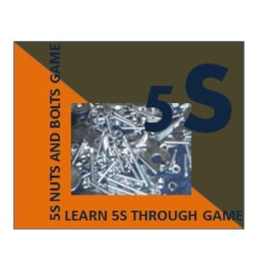 5S Nuts Bolts Game