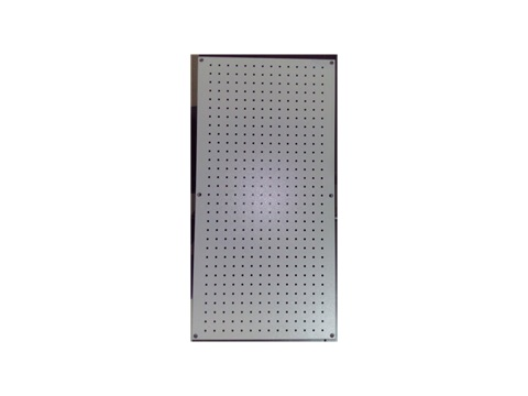 Pegbre - Pegboard with holes