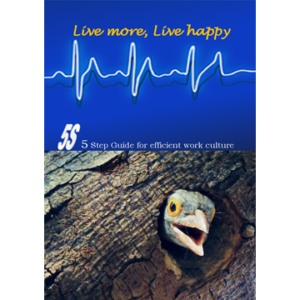 Live More, Live Happy